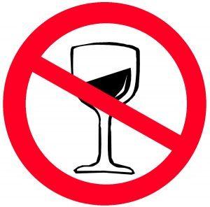 militari alcool test