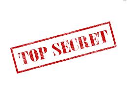 segretezza