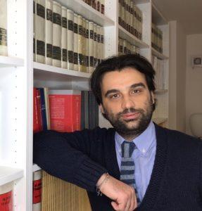 Avv. Giulio Calvani