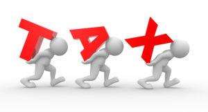 tassa di soggiorno